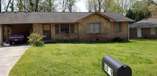 3029 Menlo Park Drive, Rex, GA 30273 (MLS #9057197) :: Savannah Real Estate Experts