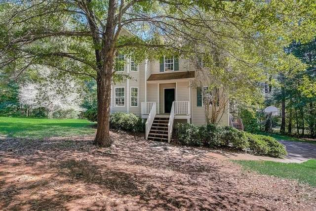 211 Whitewater Court, Woodstock, GA 30188 (MLS #9057199) :: RE/MAX Eagle Creek Realty
