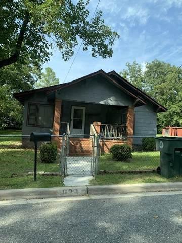 639 Sapp Street, Macon, GA 31204 (MLS #9057208) :: AF Realty Group
