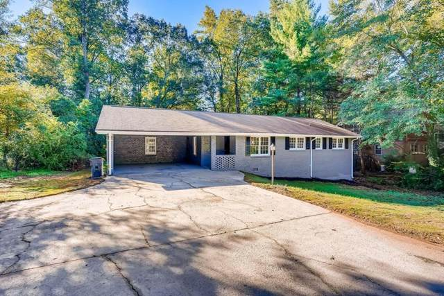 3046 Meadow Lark Drive, Duluth, GA 30096 (MLS #9057239) :: EXIT Realty Lake Country