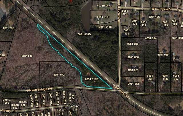 0 Ga Highway 212, Covington, GA 30016 (MLS #9057245) :: AF Realty Group
