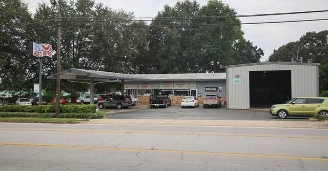 196 Big A Road, Toccoa, GA 30577 (MLS #9057263) :: Cindy's Realty Group