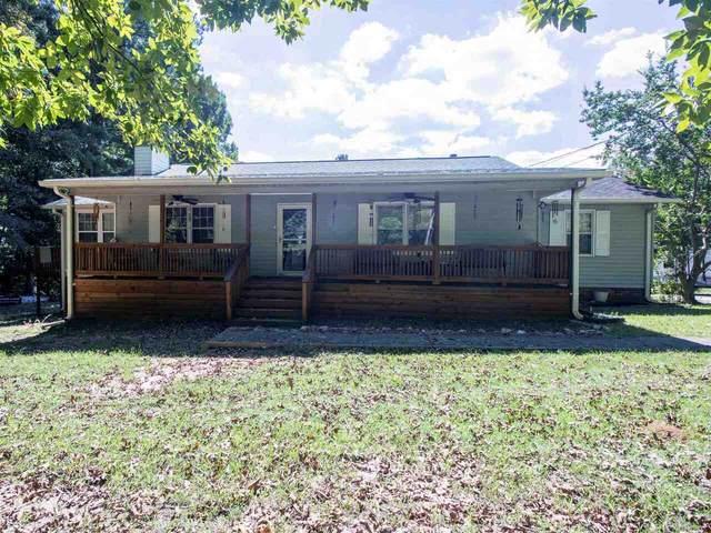 107 Barber Drive, Stockbridge, GA 30281 (MLS #9057267) :: EXIT Realty Lake Country