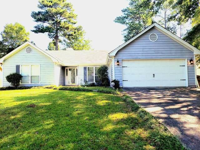 8464 Cedar Creek Ridge, Riverdale, GA 30274 (MLS #9057270) :: Savannah Real Estate Experts