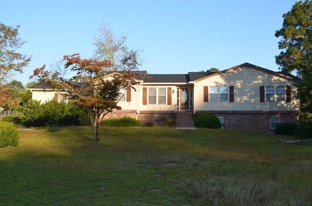 3667 Tidwell Road, Lizella, GA 31052 (MLS #9057297) :: AF Realty Group