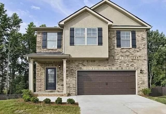 10927 Buckland Court, Hampton, GA 30228 (MLS #9057302) :: Savannah Real Estate Experts