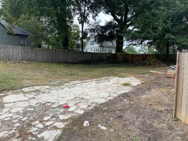 961 Mayson Turner Road NW, Atlanta, GA 30314 (MLS #9057304) :: Rettro Group