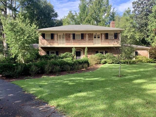 1123 Pine Valley, Griffin, GA 30224 (MLS #9057326) :: Savannah Real Estate Experts