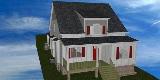 5916 Debbie Lane, Flowery Branch, GA 30542 (MLS #9057339) :: Savannah Real Estate Experts