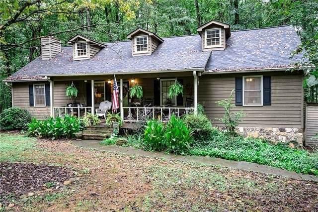 213 Emerald Cove Lane, Woodstock, GA 30189 (MLS #9057340) :: EXIT Realty Lake Country