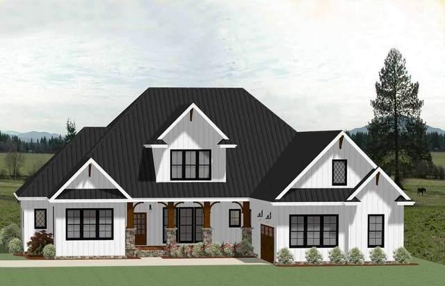 400 Fox Valley Drive, Monroe, GA 30656 (MLS #9057357) :: Regent Realty Company