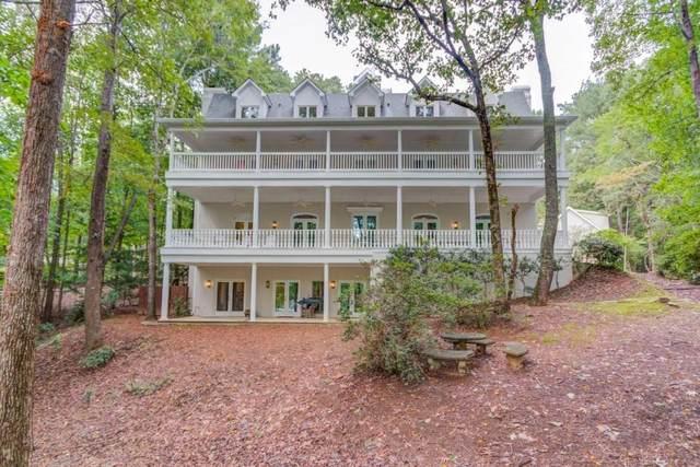 6423 Loch Arbor Drive, Flowery Branch, GA 30542 (MLS #9057358) :: Savannah Real Estate Experts
