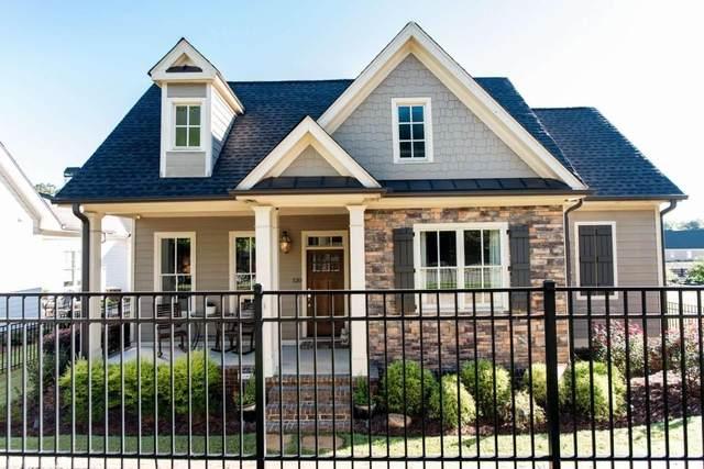 120 Ruthwood Lane, Athens, GA 30606 (MLS #9057389) :: AF Realty Group