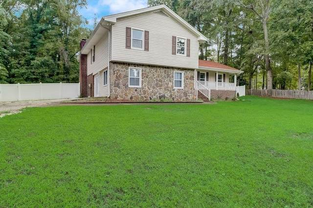 1909 Cheyenne Trail, Jonesboro, GA 30236 (MLS #9057397) :: Savannah Real Estate Experts