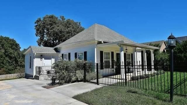 915 Candler Street, Gainesville, GA 30501 (MLS #9057427) :: Savannah Real Estate Experts