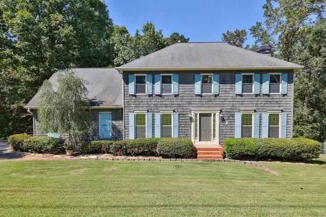 3754 Ridge Road SE, Smyrna, GA 30080 (MLS #9057444) :: EXIT Realty Lake Country