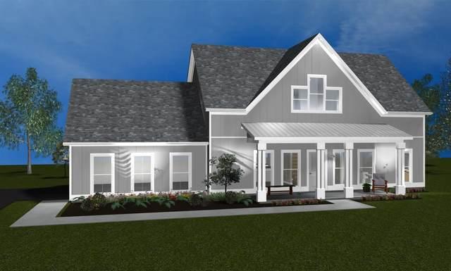 0 Smoky Mountain Lane #5, Clayton, GA 30525 (MLS #9057454) :: Maximum One Realtor Partners