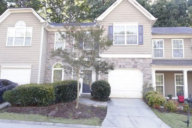 2812 Ridgeview Drive SW, Atlanta, GA 30331 (MLS #9057476) :: Savannah Real Estate Experts