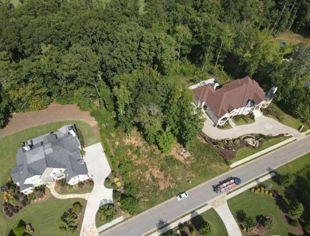 3116 Balley Forrest Drive, Milton, GA 30004 (MLS #9057486) :: Rettro Group