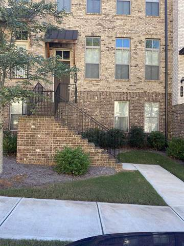 600 Alexander Hills, Decatur, GA 30032 (MLS #9057510) :: AF Realty Group