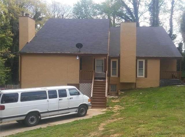 5922 Kay Drive, Norcross, GA 30093 (MLS #9057512) :: Savannah Real Estate Experts