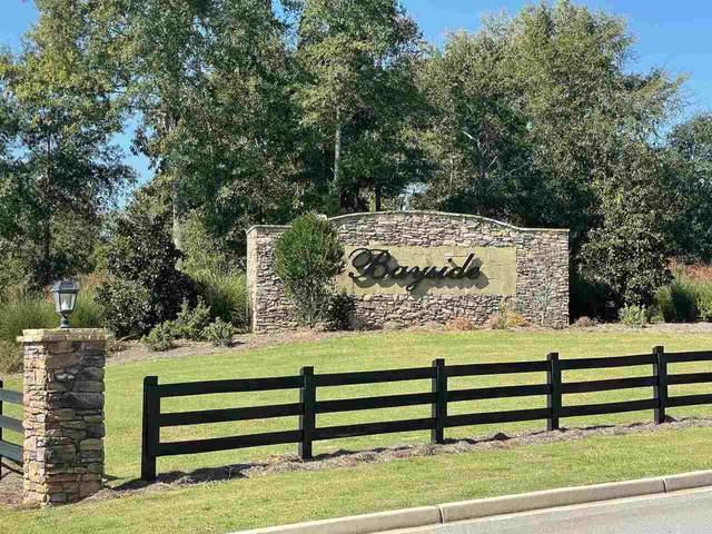 1041 Bayside Drive #39, Greensboro, GA 30642 (MLS #9057520) :: Maximum One Realtor Partners
