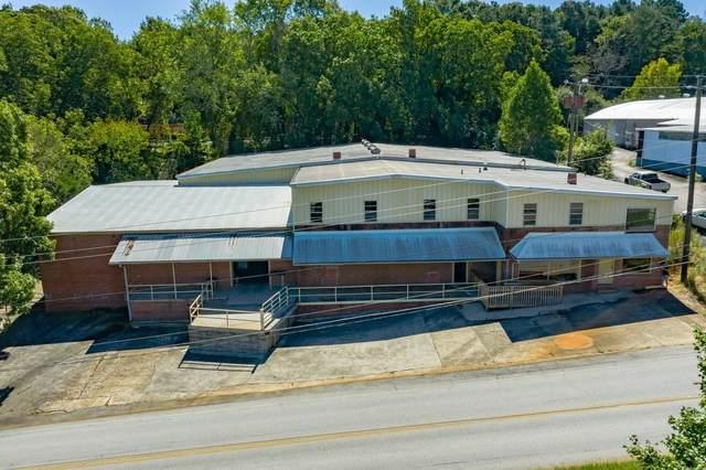 438 Irvin Street, Cornelia, GA 30531 (MLS #9057525) :: Maximum One Realtor Partners