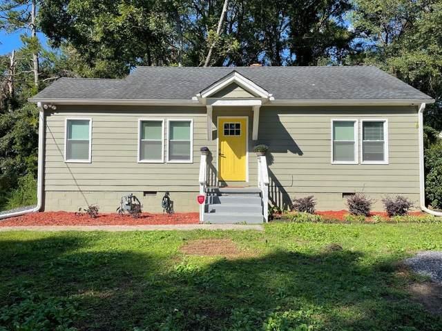607 Quillian Avenue, Decatur, GA 30032 (MLS #9057531) :: Statesboro Real Estate