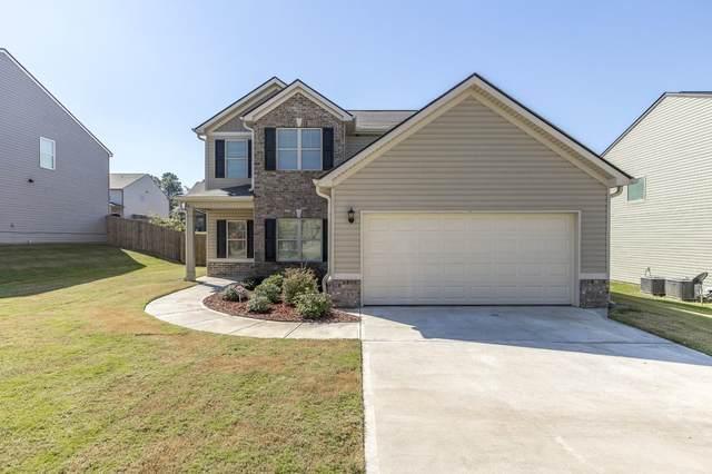 213 Longbridge Way, Perry, GA 31069 (MLS #9057538) :: AF Realty Group