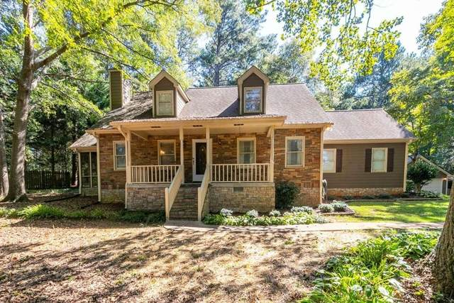 4225 Haynes Circle, Snellville, GA 30039 (MLS #9057546) :: EXIT Realty Lake Country