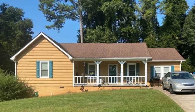 216 Chase Woods Circle, Jonesboro, GA 30236 (MLS #9057552) :: Savannah Real Estate Experts