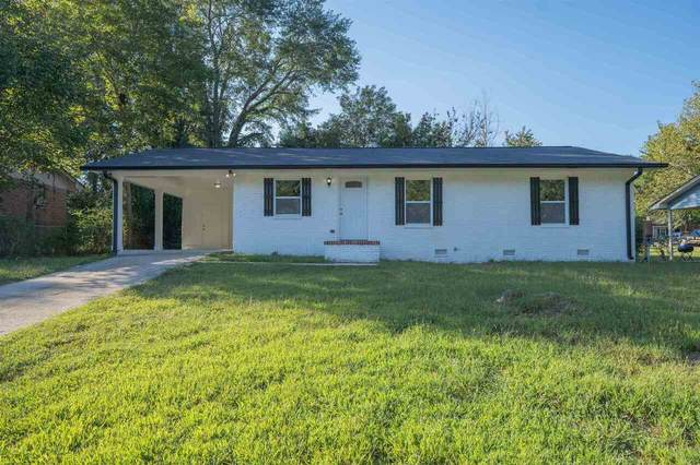 982 Green Meadow Drive, Madison, GA 30650 (MLS #9057561) :: Houska Realty Group