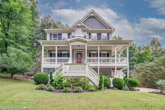 125 Silver Creek Drive, Canton, GA 30114 (MLS #9057566) :: Maximum One Realtor Partners