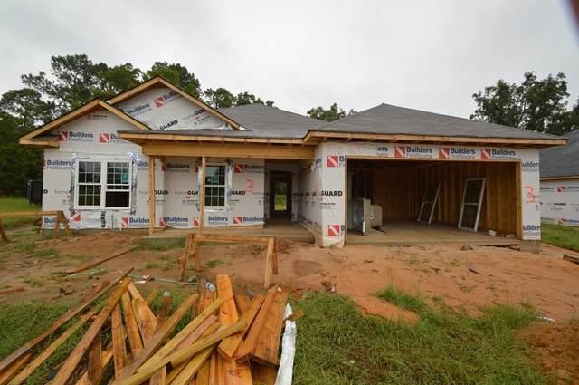 13 Cole Drive, Hawkinsville, GA 31036 (MLS #9057571) :: Crown Realty Group