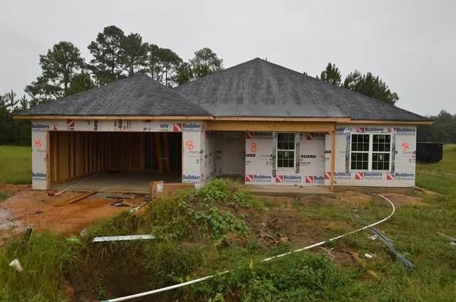 21 Cole Drive, Hawkinsville, GA 31036 (MLS #9057572) :: Crown Realty Group