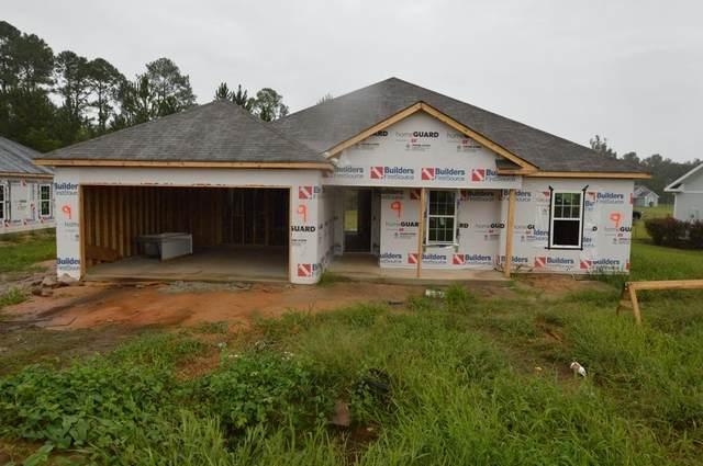23 Cole Drive, Hawkinsville, GA 31036 (MLS #9057575) :: Crown Realty Group
