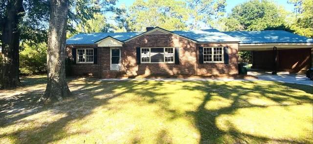 209 Sylvan Heights Drive, Sylvania, GA 30467 (MLS #9057595) :: EXIT Realty Lake Country