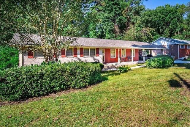 5666 Bob White Circle NW, Lilburn, GA 30047 (MLS #9057603) :: Savannah Real Estate Experts