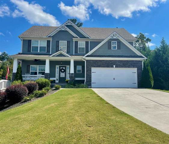401 Water Oak Court, Canton, GA 30114 (MLS #9057629) :: AF Realty Group