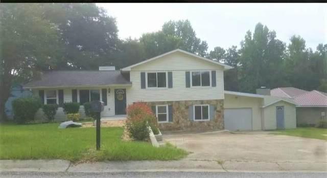 208 Sunnybrook Lane, Warner Robins, GA 31088 (MLS #9057633) :: AF Realty Group