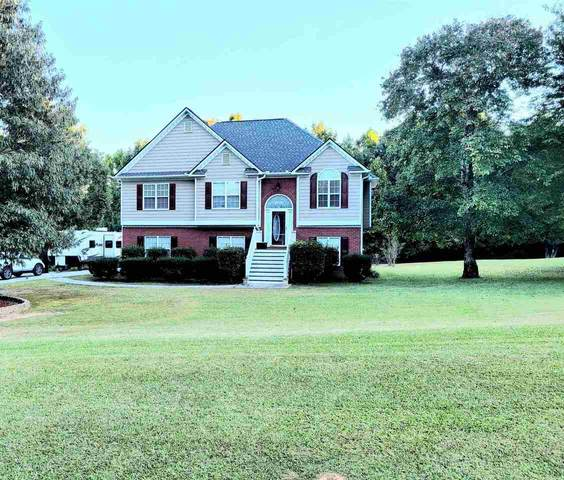 211 Huntington Drive, Temple, GA 30179 (MLS #9057634) :: EXIT Realty Lake Country