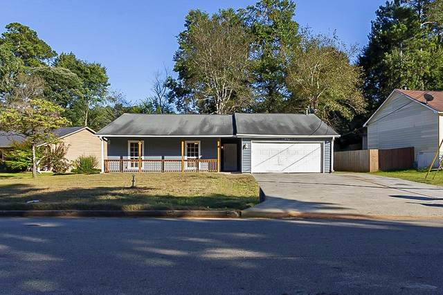 1451 Brays Mill, Lawrenceville, GA 30044 (MLS #9057635) :: EXIT Realty Lake Country