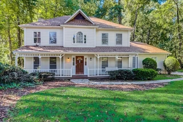 2427 Fair Oaks, Jonesboro, GA 30236 (MLS #9057657) :: Savannah Real Estate Experts