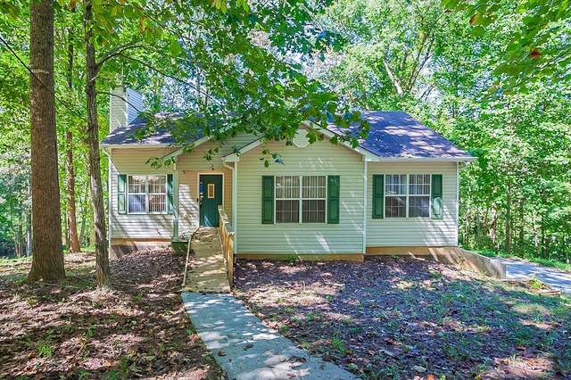 4079 Country, Gainesville, GA 30507 (MLS #9057659) :: Savannah Real Estate Experts
