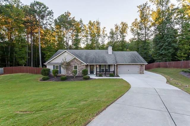 1537 Cedar Crk, Loganville, GA 30052 (MLS #9057661) :: EXIT Realty Lake Country