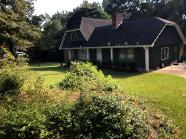 1849 Poplar Street SE, Conyers, GA 30013 (MLS #9057689) :: Rettro Group