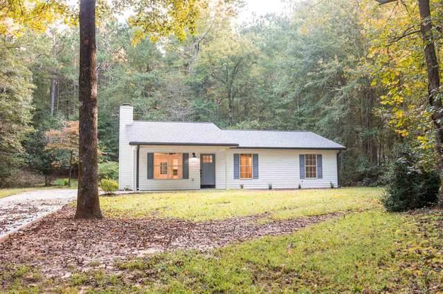 1574 Roscoe Davis Road, Monroe, GA 30656 (MLS #9057704) :: AF Realty Group