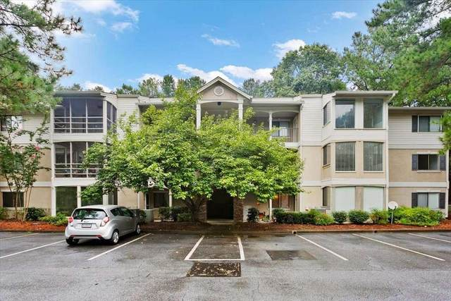 3014 Wingate Way, Sandy Springs, GA 30350 (MLS #9057717) :: Anderson & Associates