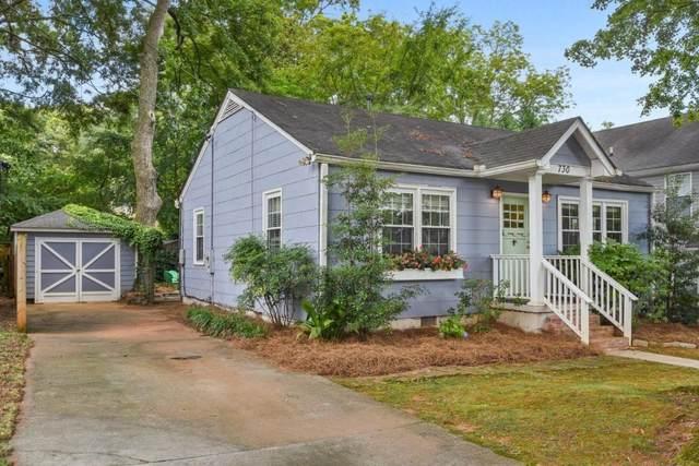 730 Dalerose Avenue, Decatur, GA 30030 (MLS #9057739) :: AF Realty Group