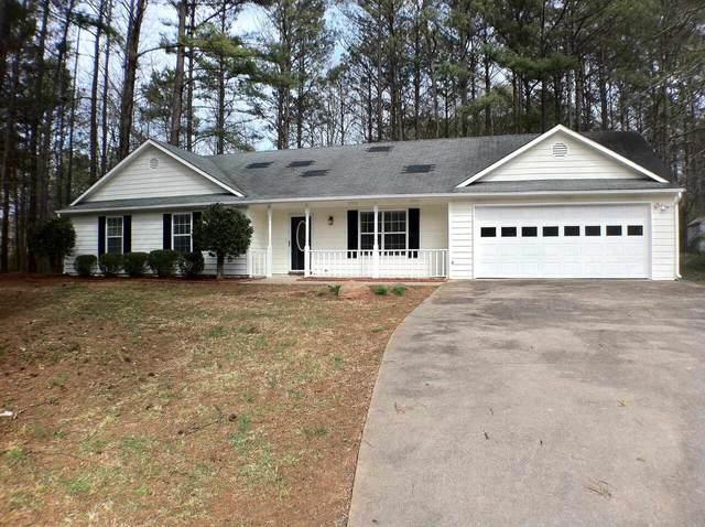 1800 Independence, Douglasville, GA 30134 (MLS #9057740) :: AF Realty Group